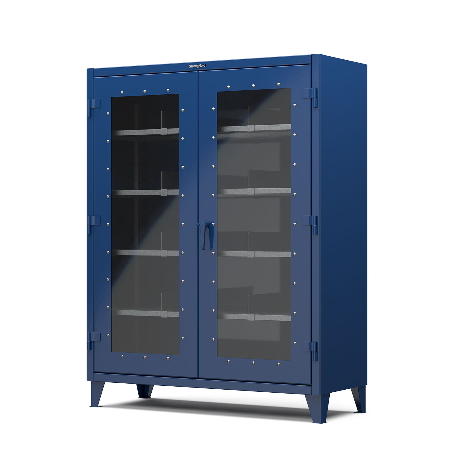 Strong Hold 174 Plus Industrial Cabinet 60 Quot X 24 Quot X 78